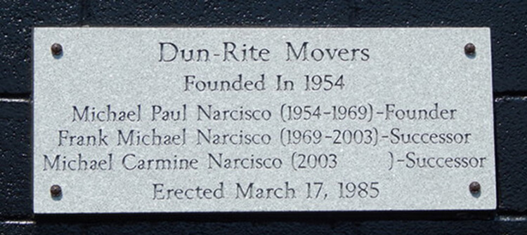 Fine Art Movers | Master Riggers | Dun-Rite Specialized Carriers