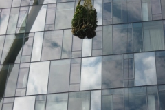 1269 lexington avenue penthouse nyc - vert gardens job 008-1